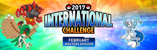 Reflections on the 2017 International Challenge for February