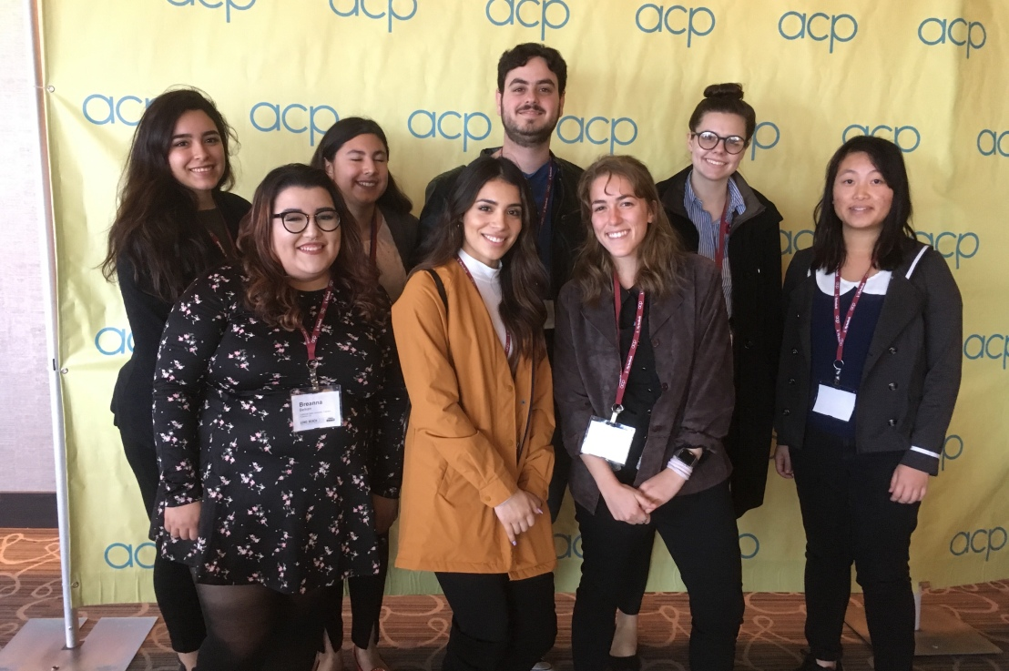 My ACP Midwinter 2018 Convention Experiences – Day Two