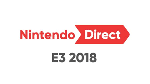 Looking at Nintendo's E3 2018 Conference