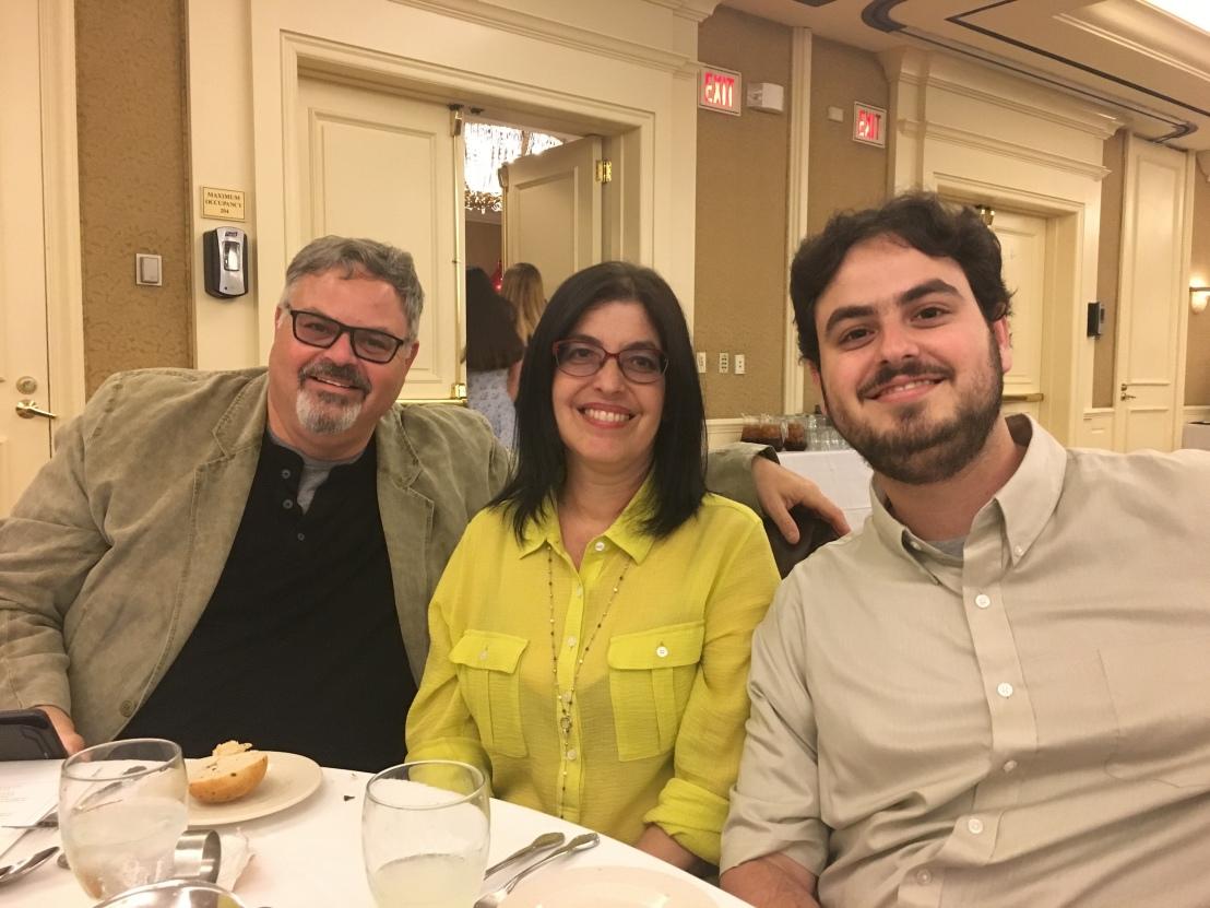 The Big Band Banquet,2018