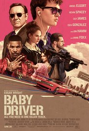 'Baby Driver' will drive its way into your heart
