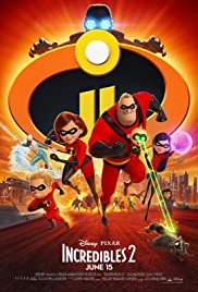 Incredibles 2: It's incredible, too