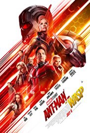 Ant-Man 2 shrinks the MCU's scale with minorsuccess