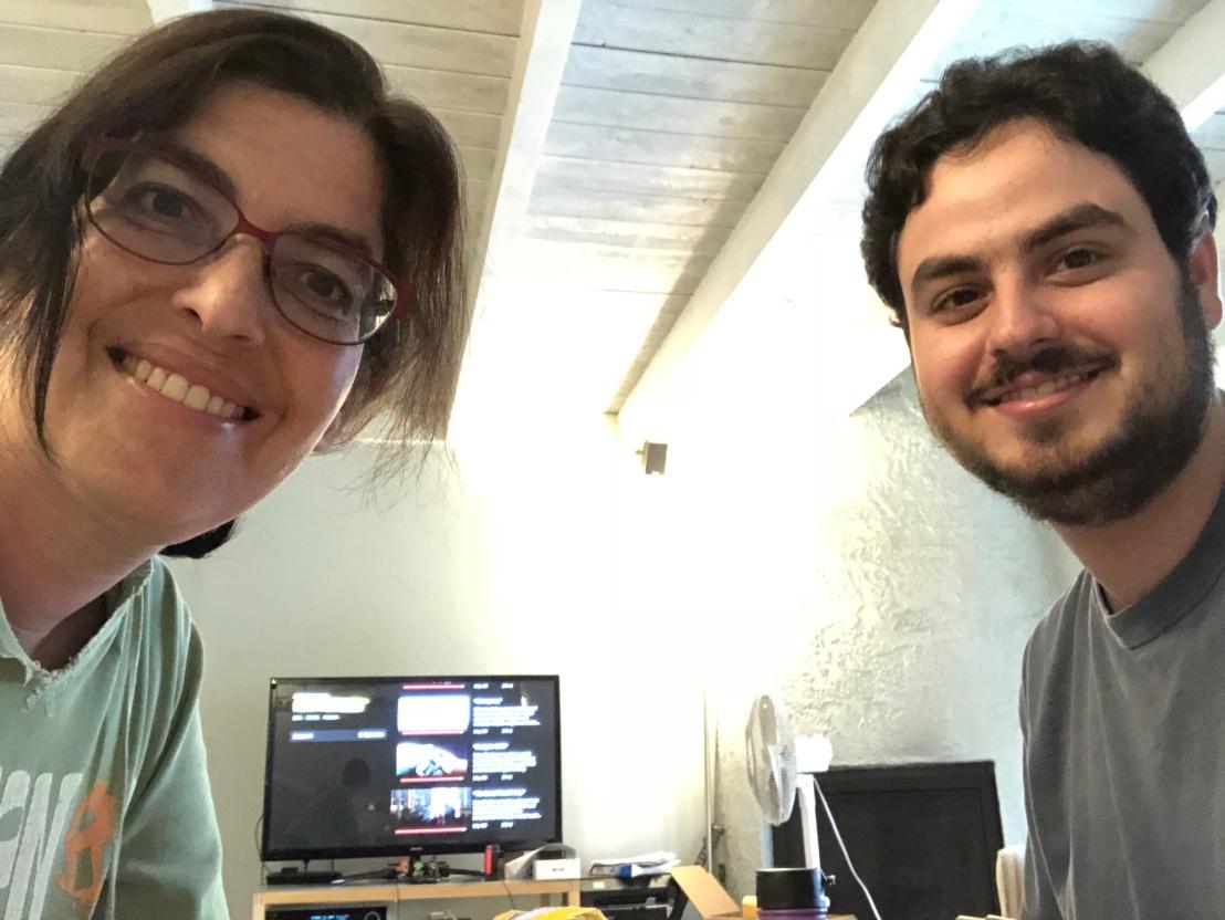 Jason and Dara explore Netflix's 'explained.'