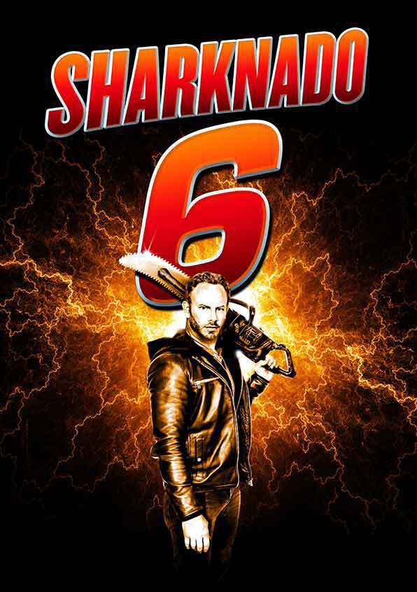 Sharknado 6 Ruined Me
