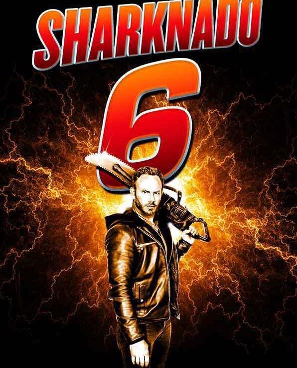Sharknado 6 RuinedMe