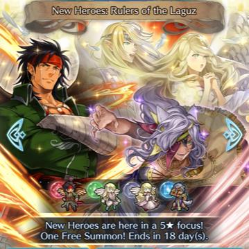 Fire Emblem Heroes goes full beastmode
