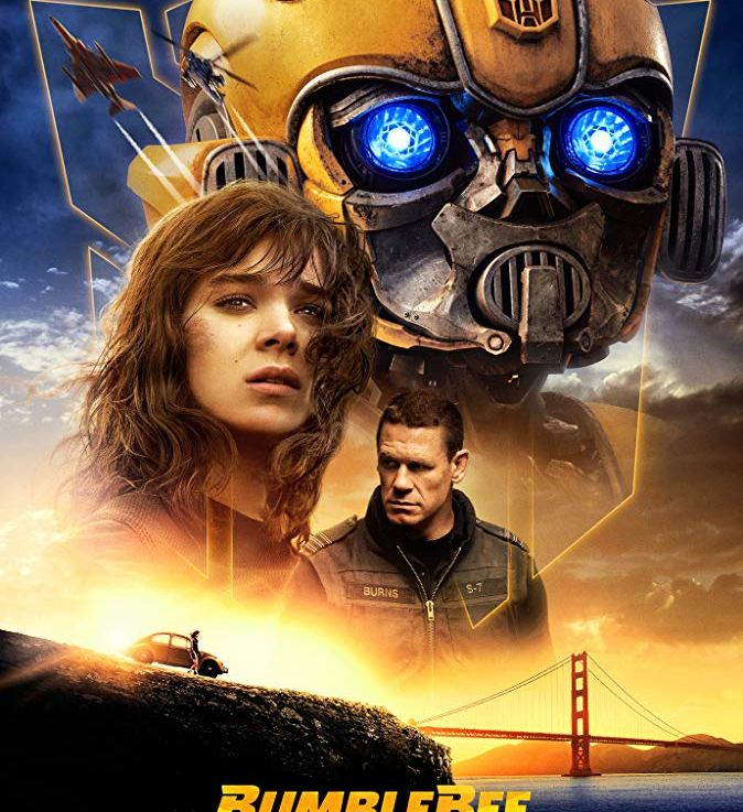 Bumblebee a good movie