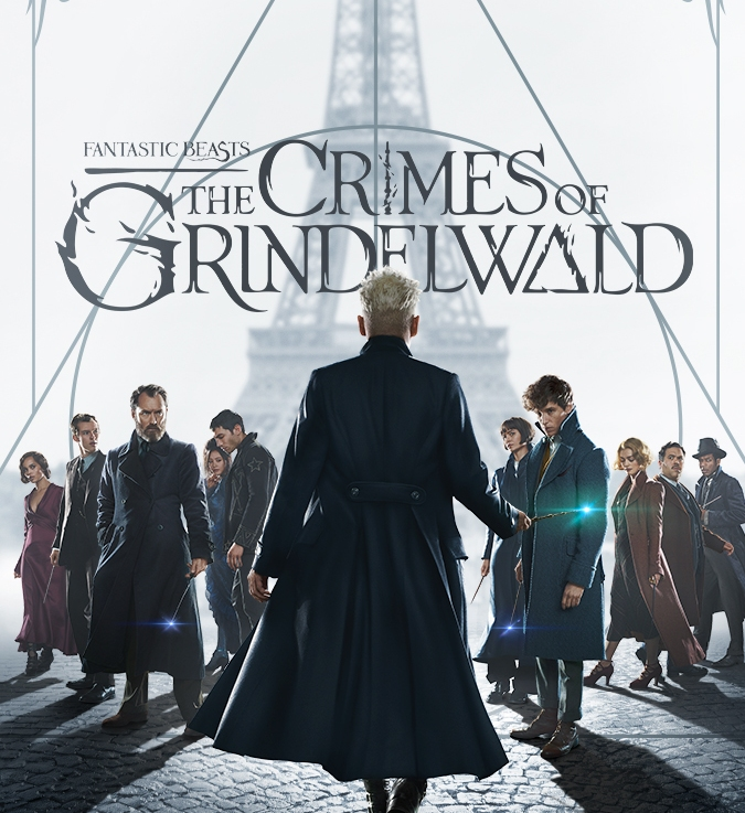 The fatal flaw in Crimes ofGrindelwald