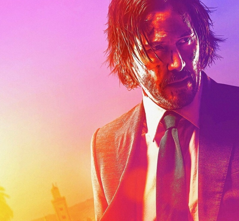John Wick is back and bringing his best for Chapter 3