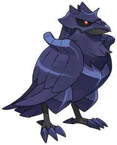 corviknight