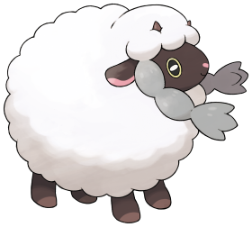 wooloo