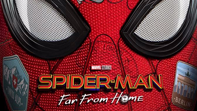 Far From Home is far above its competition [HeavySpoilers!]